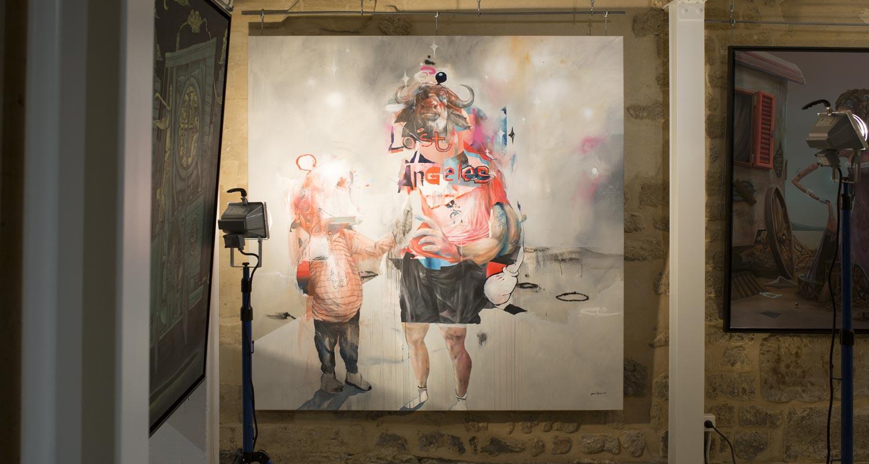 Attention-peinture-fraiche-galerie-42b-groupshow-01