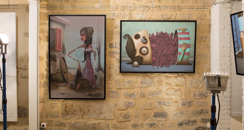 Attention-peinture-fraiche-galerie-42b-groupshow-02
