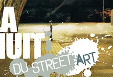 « La Nuit du Street Art » 2009