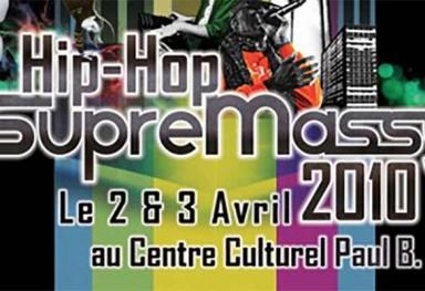 « Supremassy Festival » 2010