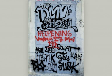 « The DMV Show » - GHP Gallery, Toulouse (FR), May 2011
