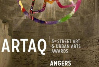 « Artaq 2012 » in Angers, France