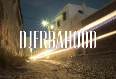 « Djerbahood - Galerie Itinerrance »<span> Djerba, Tunisia 2014</span>