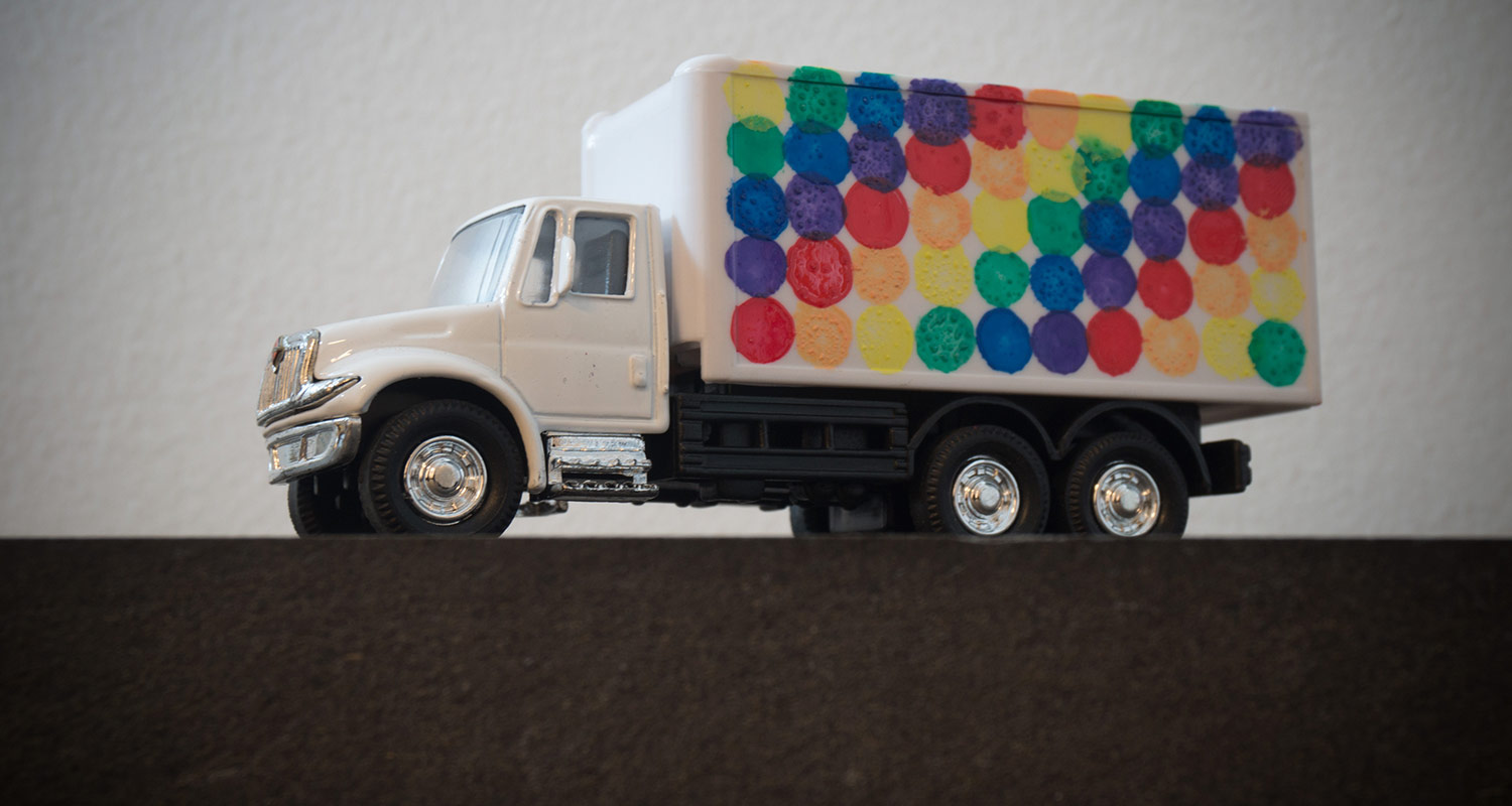 1am-gallery-san-fransisco-kan-dmv-truck-rainbow-flag
