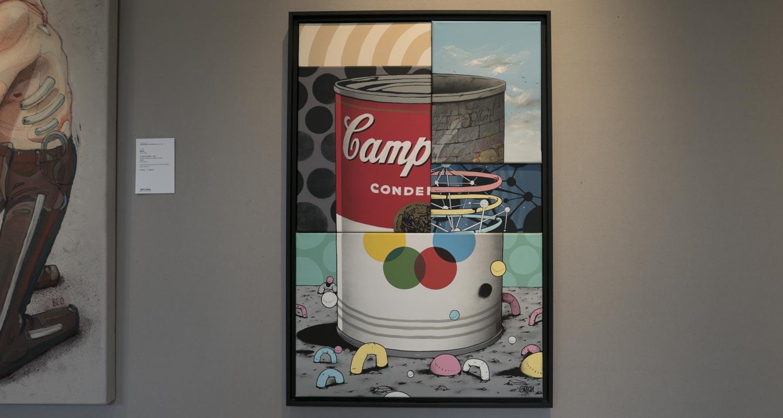 Artcurial-Urban Art-auction : Gris1