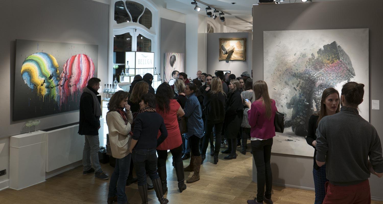 Artcurial-Urban Art-auction : Brusk - Seth - Mark Jenkins - Bom.k