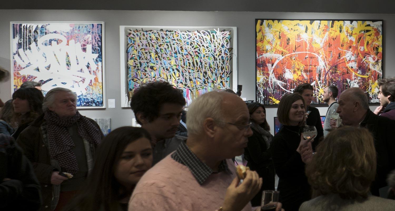 Artcurial-Urban Art-auction : Zenoy - Jonone - Yeemd