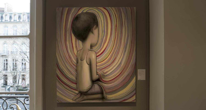 Artcurial-Urban Art-auction : Seth