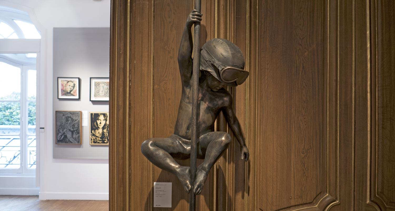 Artcurial-Urban Art-auction : Schoony