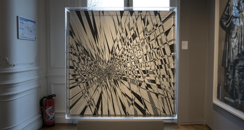 Artcurial-Urban Art-auction : Thomas Canto