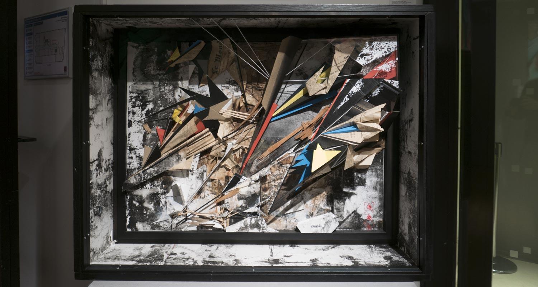 Artcurial-Urban Art-auction : Gilbert1