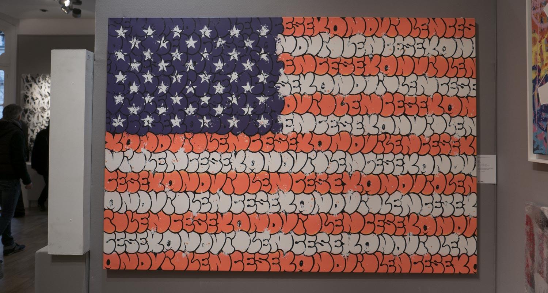 Artcurial-Urban Art-auction : Tilt
