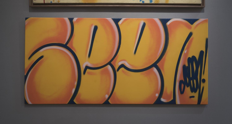 Artcurial-Urban Art-auction : Seen