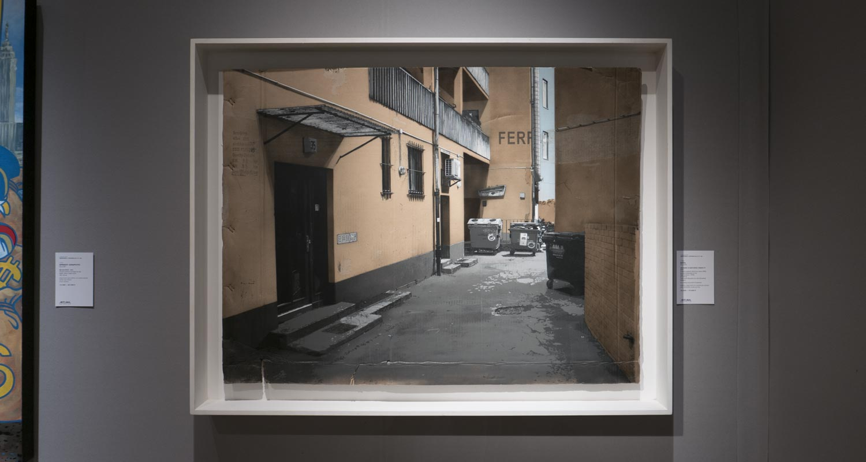 Artcurial-Urban Art-auction : Evol