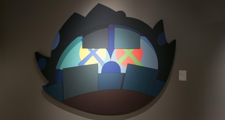 Artcurial-Urban Art-auction : Kaws