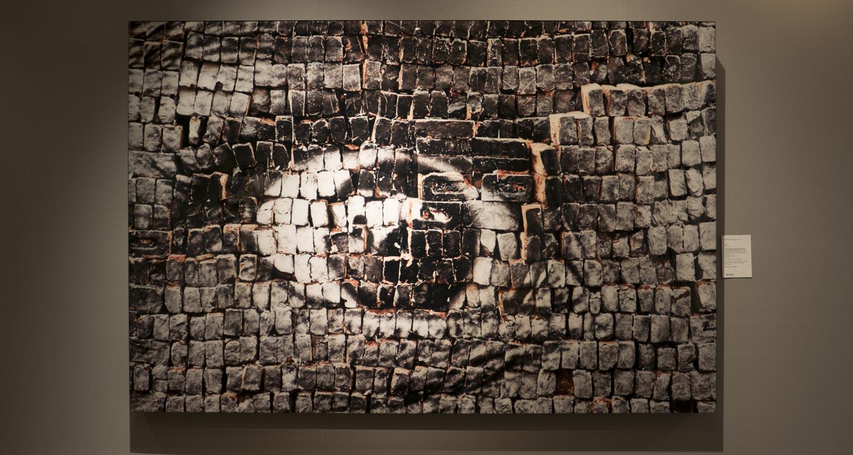 Artcurial-Urban Art-auction : JR