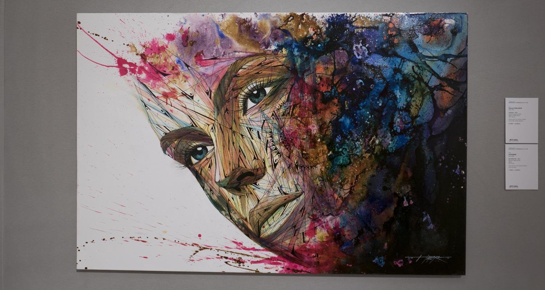 Artcurial-Urban Art-auction : Hopare