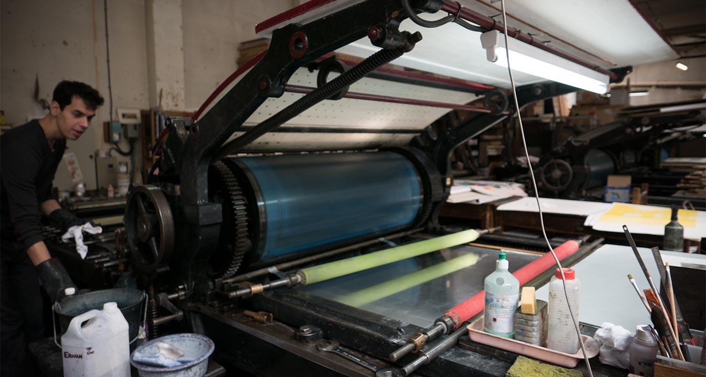 Print Them All - London Print - Kan - 00