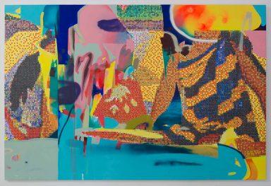 """Residence"" Exhibition, Blo-Jaw-Kan - Villa Alliv, Marseille (FR)"