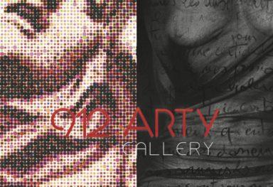 Mystique ? - 912 Arty Gallery, Lourmarin (FR)