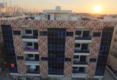 « Dubai Street Museum » Project - Dubai (UAE)
